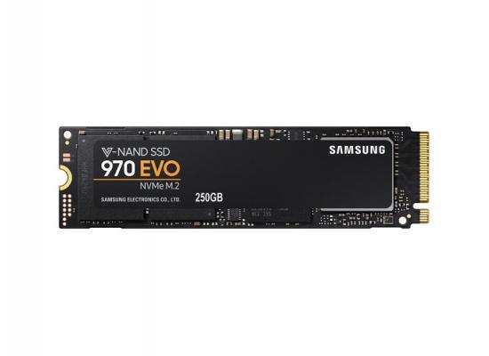 Samsung 970 EVO PLUS  250GB M.2 SSD