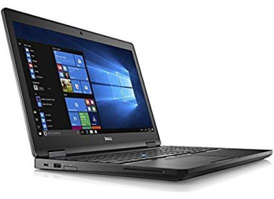 Dell Latitude E5580 Intel® Core™ i5-7200U -7TH GEN