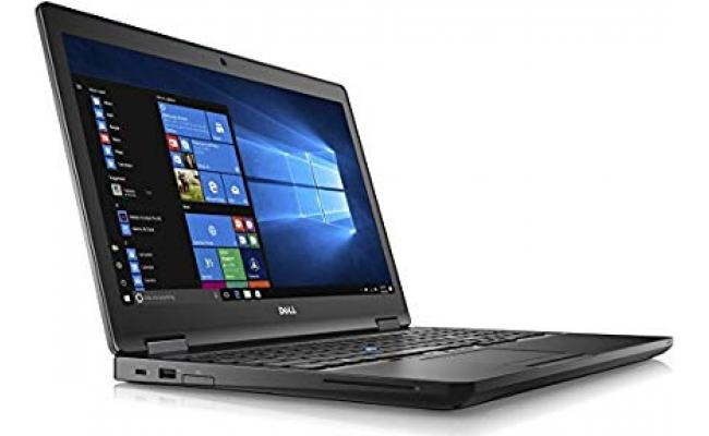 Dell Latitude E5580 Intel® Core™ i5-7200U -7TH GEN
