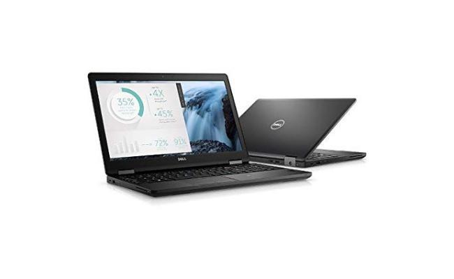 Dell Latitude E5580 Intel® Core™ i7-7500U - 7TH GEN