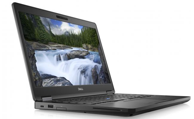 Dell Latitude E5490 Intel® Core™ i5-8250U - 8TH GEN