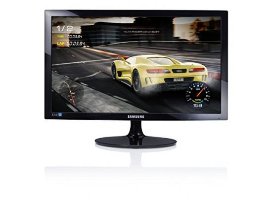 "Samsung LS24D330 24"" Full-HD  1Ms Gaming Monitor"