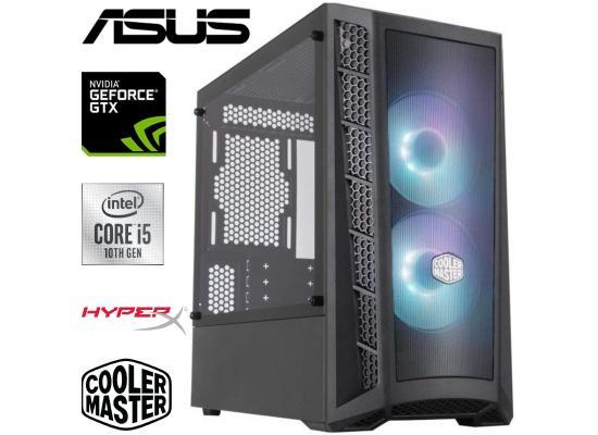 INTEL CORE i5 10400F // GTX 1650 // 8GB RAM - Gaming Build