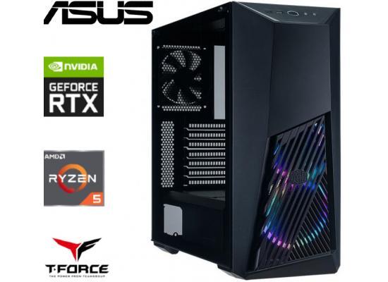AMD RYZEN 5 3600 // RTX 2060 // 16GB RAM - Gaming Build