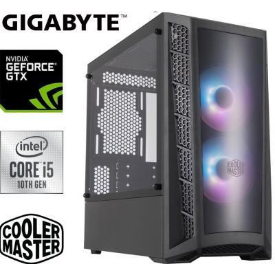 INTEL CORE i5 10400F // GTX 1660Ti // 16GB RAM - Gigabyte Gaming Build