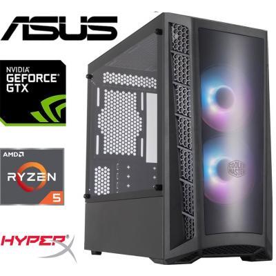 AMD RYZEN 5 3500 // GTX 1650 // 8GB RAM - Gaming Build