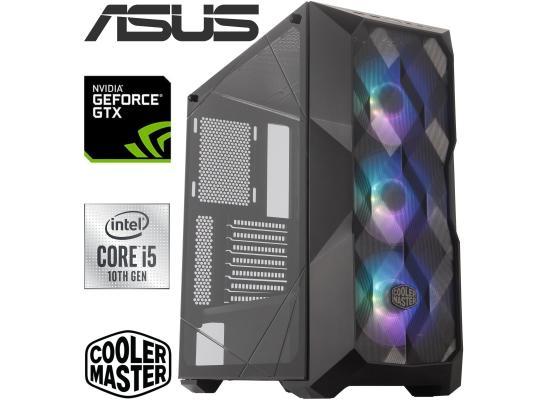 INTEL CORE I5 10400F // GTX 1660 Super // 16GB RAM - Gaming Build