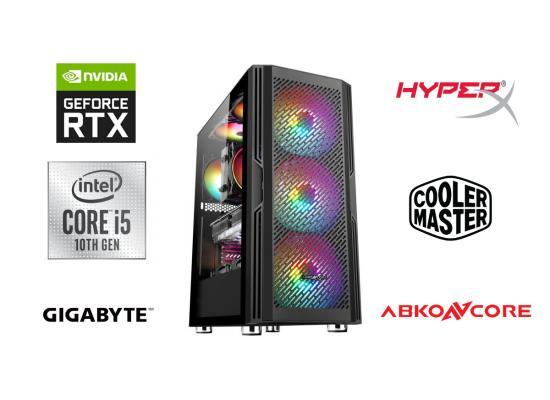 INTEL CORE I5 10400F // RTX 2060 // 16GB RAM - Gaming Build