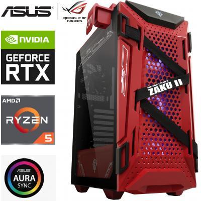AMD RYZEN 5 5600X // RTX 3060   // 16GB RAM - Gaming Setup