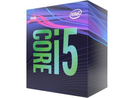 Intel Core i5-9400 Coffee Lake 6-Core 2.9 GHz (4.1 GHz Turbo) LGA 1151