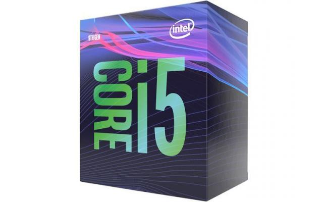 Intel Core i5-9400 Coffee Lake 6-Core 2.9 GHz (4.1 GHz Turbo) LGA 1151