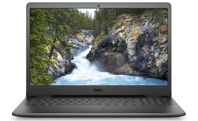Dell inspiron 3501 Intel® Core™ i3-1005G1 - 10TH GEN 4GB DDR4, 1TB HDD Home use Laptop