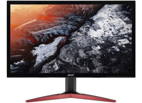 "ACER KG241Q Pbiip 23.6"" Full HD (1920 x 1080) TN PANEL, overclockable 165HZ  1MS UP TO 0.5MS"