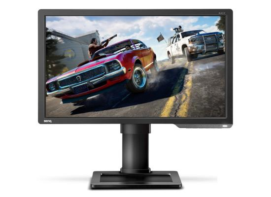 BenQ ZOWIE XL2411P 144Hz 1Ms Response Time  24 inch Esports Gaming Monitor