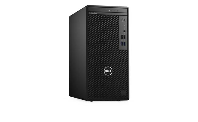 Dell OptiPlex 3080 Tower Core i5-10500 10th Gen 4GB DDR4 Up To 4.5GHZ Desktop