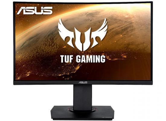 ASUS TUF Gaming  VG24VQ Gaming Monitor – 23.6 inch Full HD 144Hz 1Ms, VA PANEL,