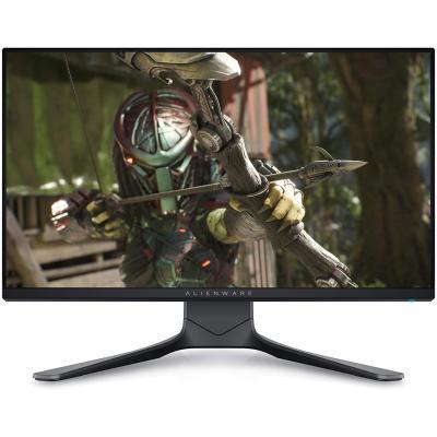 "Alienware AW2521HF 24.5"" FreeSync Gaming Monitor, IPS PANEL 1920 x 1080, 240Hz, 1ms Response Time"