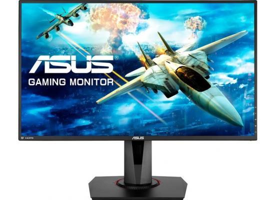 ASUS VG279Q Gaming Monitor - 27inch, Full HD, IPS, 1ms (MPRT), 144Hz, Adaptive-Sync