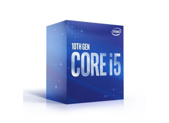 Intel® Core™ i5-10400F 6-core Up to 4.3Ghz