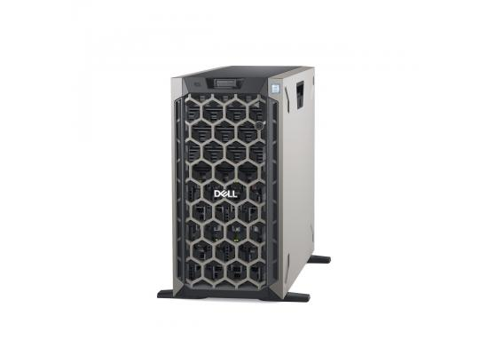 PowerEdge T340 Tower Server Intel® Xeon®  E-2136 12MB Cache 6 CORE , 12 THREADS