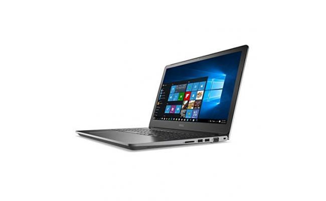 Dell Vostro 15 5568 Intel® Core™ i5-7200U - 7TH GEN 8GB RAM 256 SSD 2GB VGA