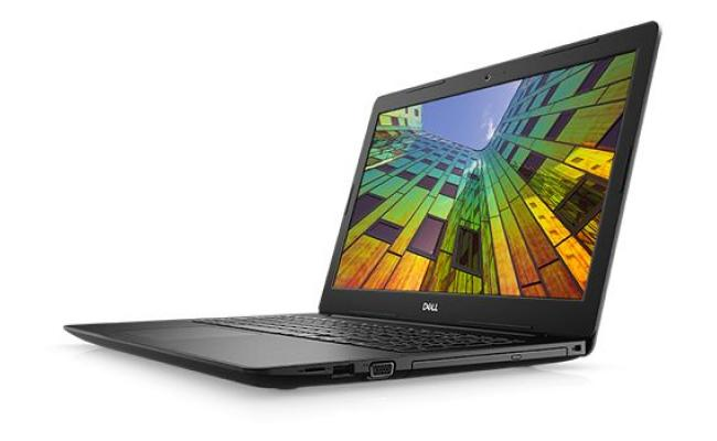Dell Inspiron 3581 Intel® Core™ i3-7020U - 7th Generation