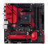 ASUS TUF B550M ZAKU II EDITION WIFI + Bluetooth V5.1, AMD B550 (Ryzen AM4) Micro ATX Gaming Motherboard, USB 3.2 Gen 2 Type-A and Type-C & Aura Sync RGB
