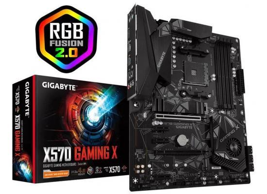 Gigabyte X570 GAMING X AMD Ryzen  AM4 ATX Gaming Motherboard