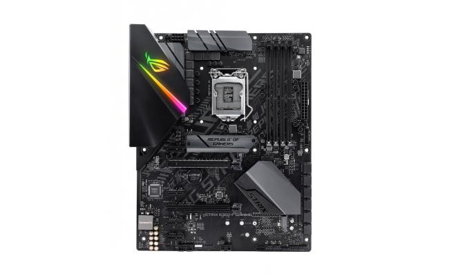 Asus ROG STRIX B360-F GAMING - Motherboard - ATX - LGA1151 Socket