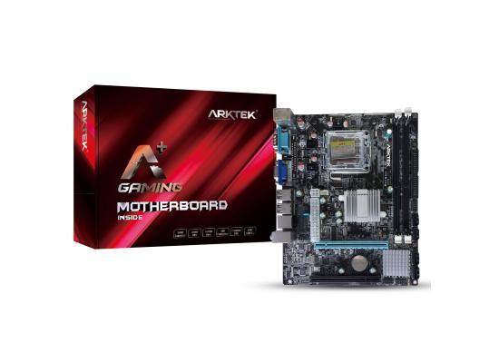 Arktek Intel G41 Motherboard
