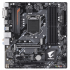 GIGABYTE B360M AORUS GAMING 3 with RGB Fusion Motherboard