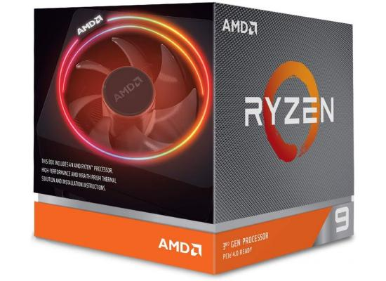 AMD RYZEN 9 3900X 12-Core 3.8 GHz (4.6 GHz Max Boost) Socket AM4