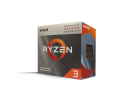 AMD Ryzen™ 3 3200G with Radeon™ Vega 8 Graphics Up to 4GHz