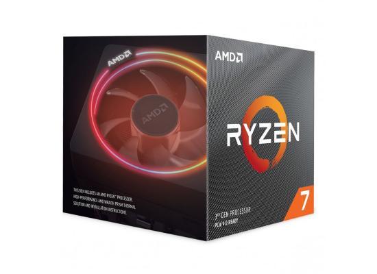AMD Ryzen™ 7 3700X 8-Cores Up to 4.4GHz