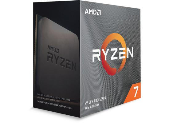 AMD RYZEN 9 3900XT 12-Core 3.8 GHz (4.7GHz Max Boost) Socket AM4