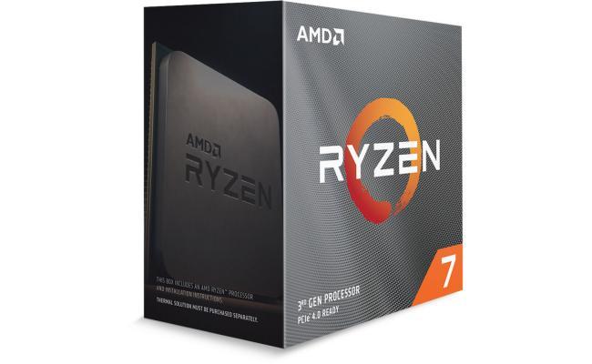 AMD RYZEN 9 3900XT 12-Core 3.8 GHz (4.7GHz Max Boost) Socket AM4