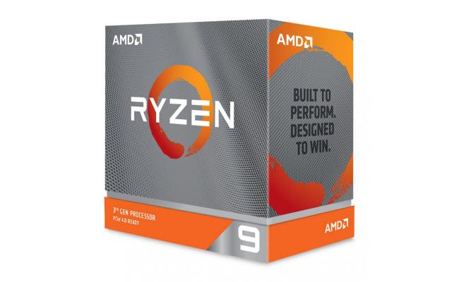 AMD Ryzen™ 9 3950X 16-Cores Up to 4.7GHz Max Boost
