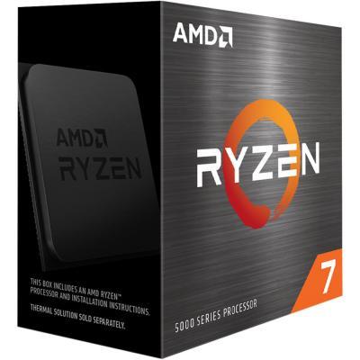 AMD RYZEN 7 5800X Up To 4.7 GHz 8 Core 16 Threads AM4 Processor