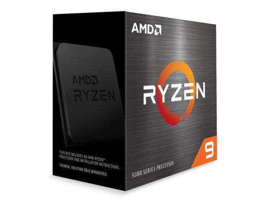 AMD Ryzen 9 5900X Up to 4.8 GHz 12 Core 24 Threads AM4 Processor