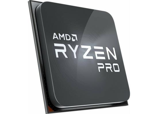 AMD Ryzen 5 PRO 5650G Processor 7nm Up to 4.4GHz 6 cores 12 Threads Processor, VEGA 7 Integrated - Tray
