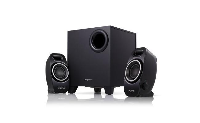 Creative A250 2.1 Multimedia Speaker System