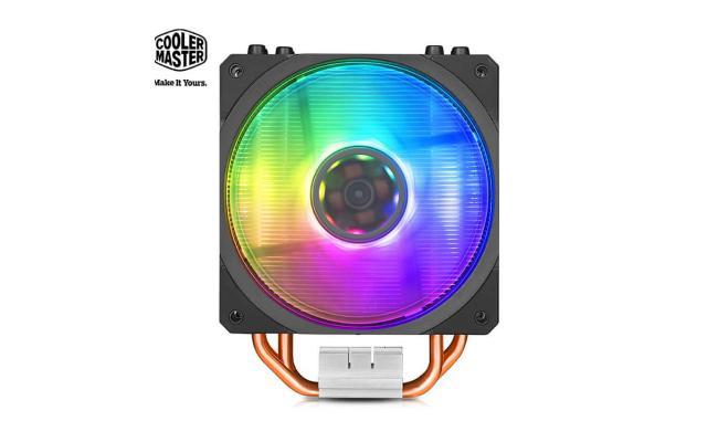 Cooler Master HYPER 212 SPECTRUM RGB with controller CPU air Cooler