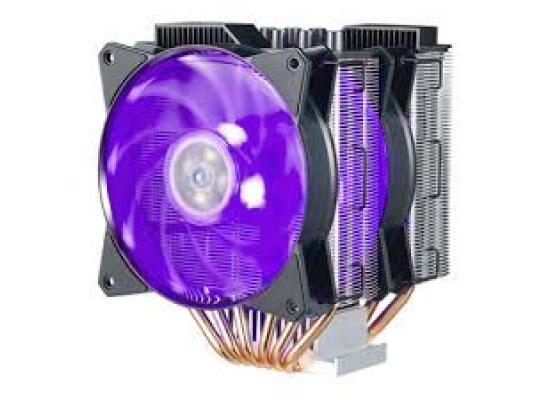 Cooler Master MASTERAIR MA620P WITH RGB CONTROLLER  CPU AIR Cooler