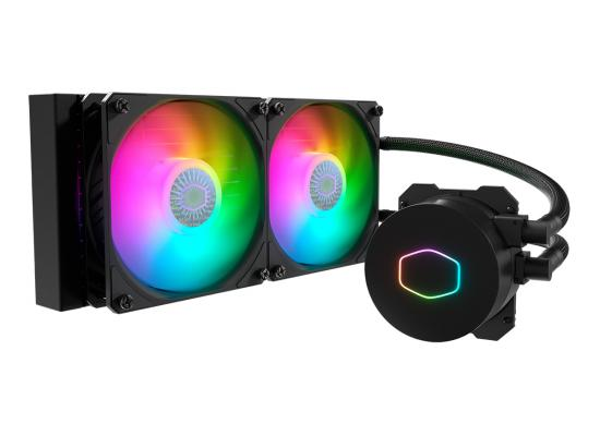Cooler Master MASTERLIQUID ML240L V2 ARGB CPU Liquid Cooler