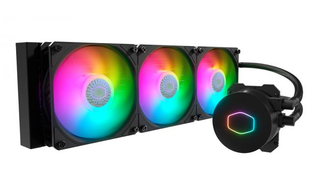 Cooler Master MASTERLIQUID ML360L ARGB CPU Liquid Cooler