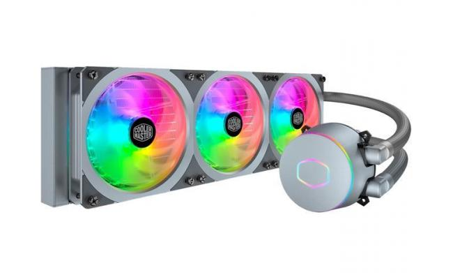 Cooler Master MASTERLIQUID ML360P SILVER EDITION CPU water cooler