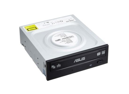 Asus DRW-24D5MT Internal DVD Super Multi DL Black Optical Disc Drive