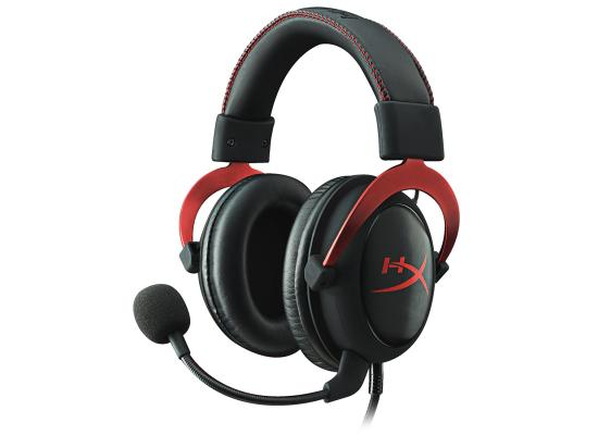 HyperX Cloud Alpha For PC, PS4 & Xbox One - Gaming Headset