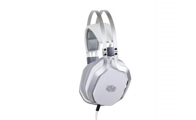 Cooler Master Pulse White Edition - Gaming Headset