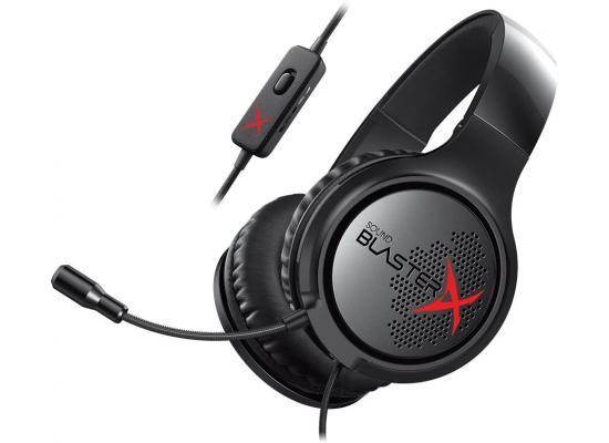 Creative Sound BlasterX H3 Portable Analog Gaming Headset